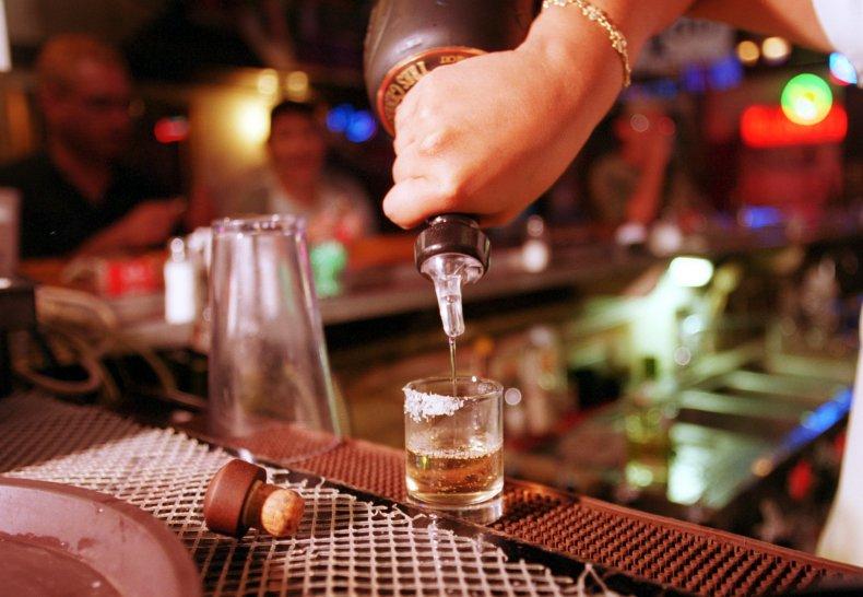 Texas Restaurant Bar