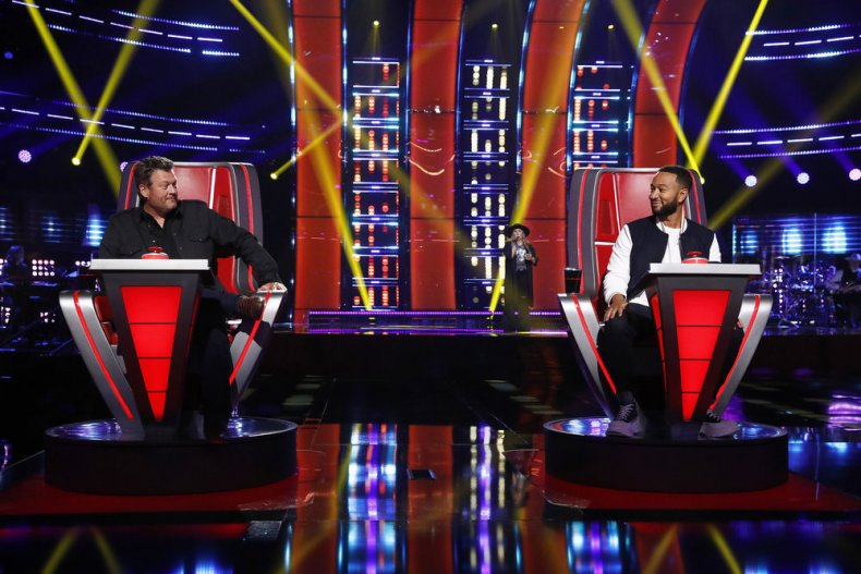Why Isn't 'The Voice' Airing Tonight?