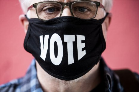 Mask Vote