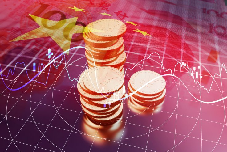 china, currency, stock, market