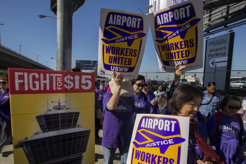 Florida Amendment 2 $15 minimum wage