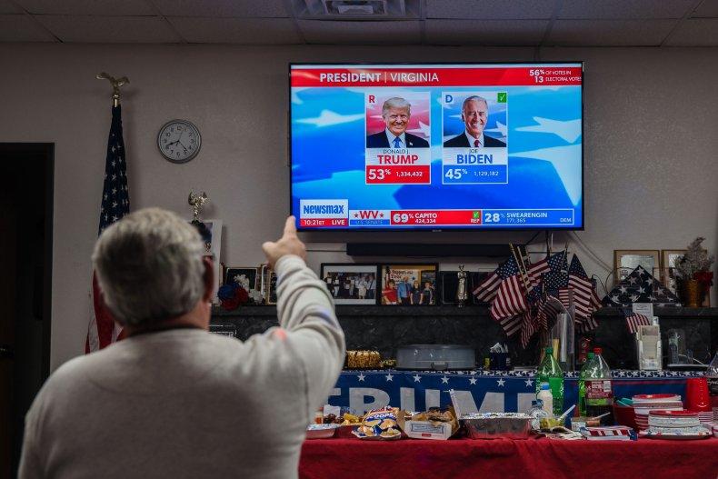 donald trump joe biden election results