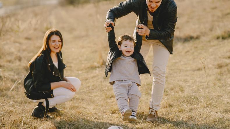family relationship development