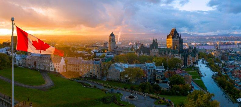 iStock Canada Move to