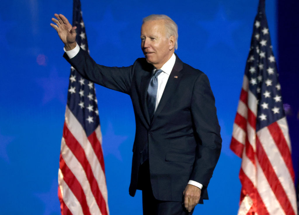 Joe Biden Could Be First Election Winner Since Kennedy to ...