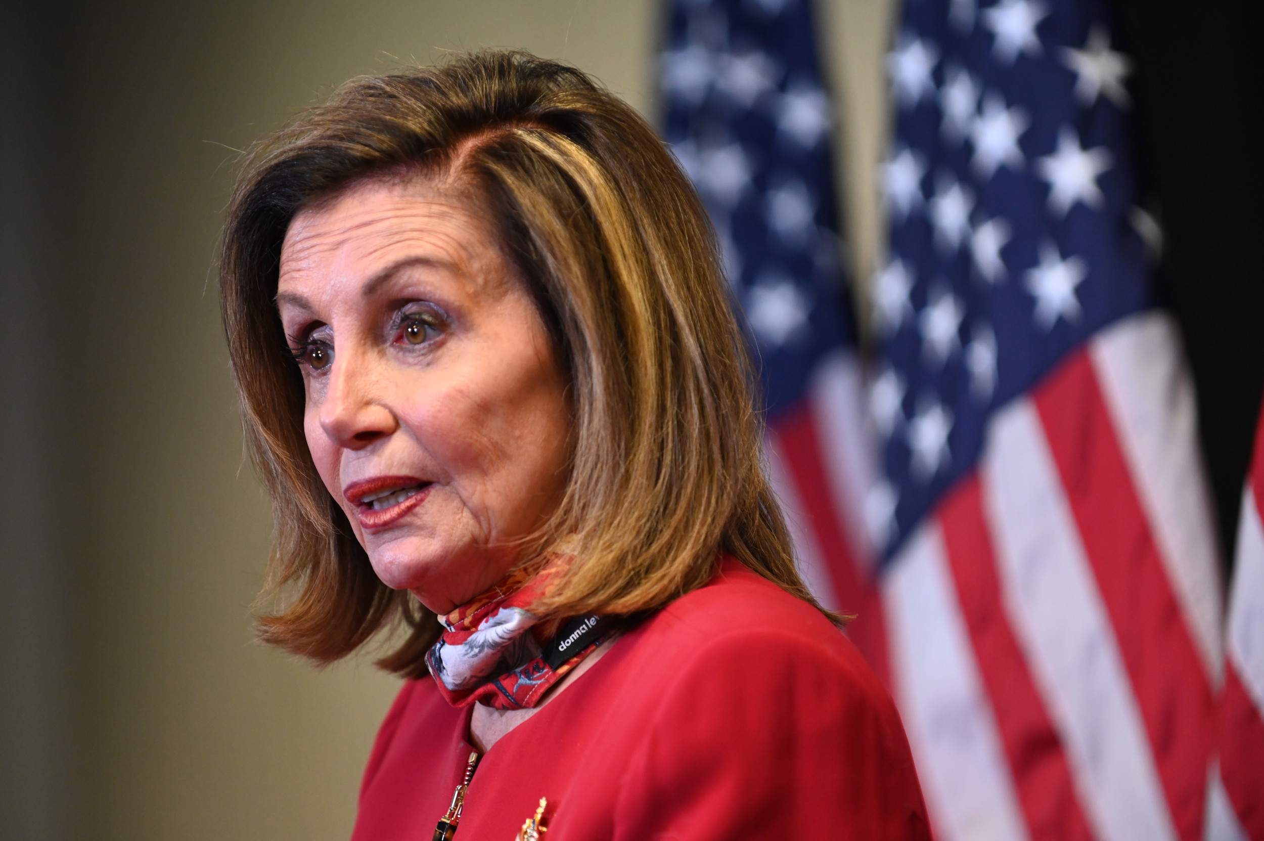 Pelosi Faces Reckoning With Progressive Democrats as House ...