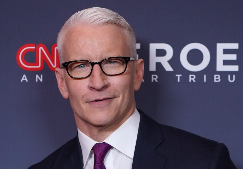 Twitter Is 'Clitter' Thanks to Anderson Cooper