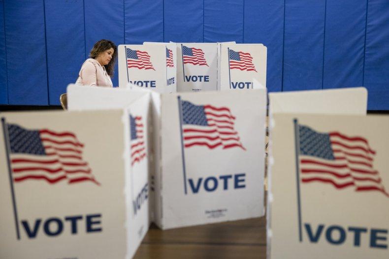 Voting Philadelphia