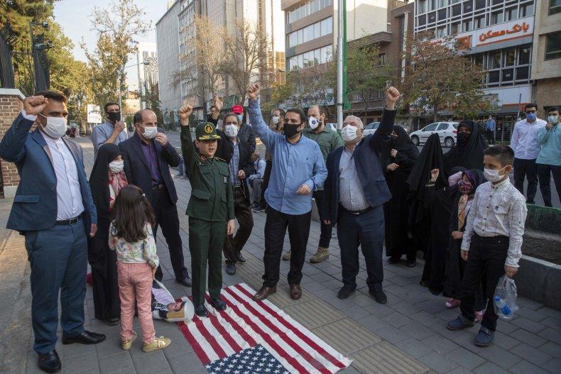 iran, islamic, revolution, hostage, crisis, anniversary