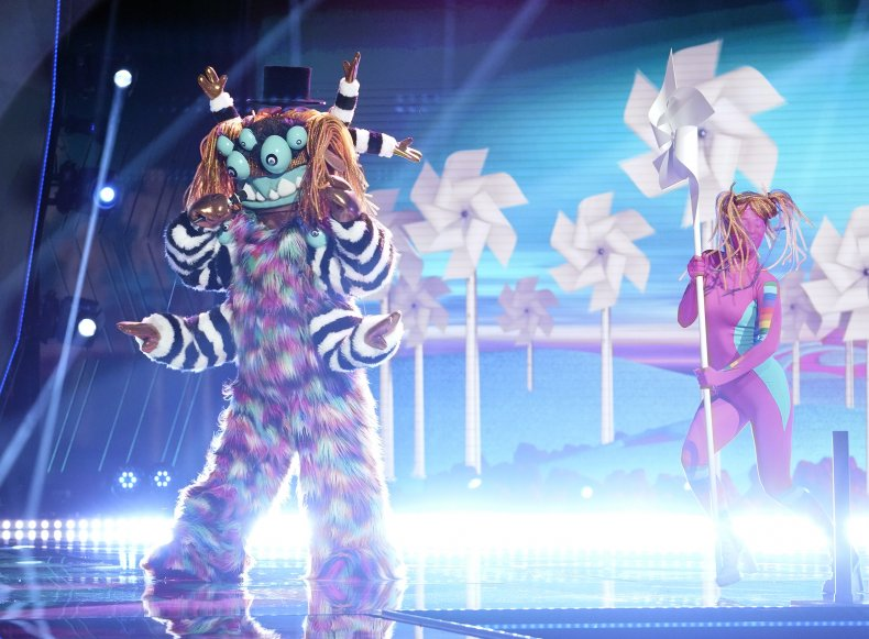 'The Masked Singer' Season 4 Eliminations