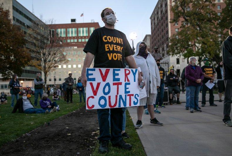 Michigan Voter