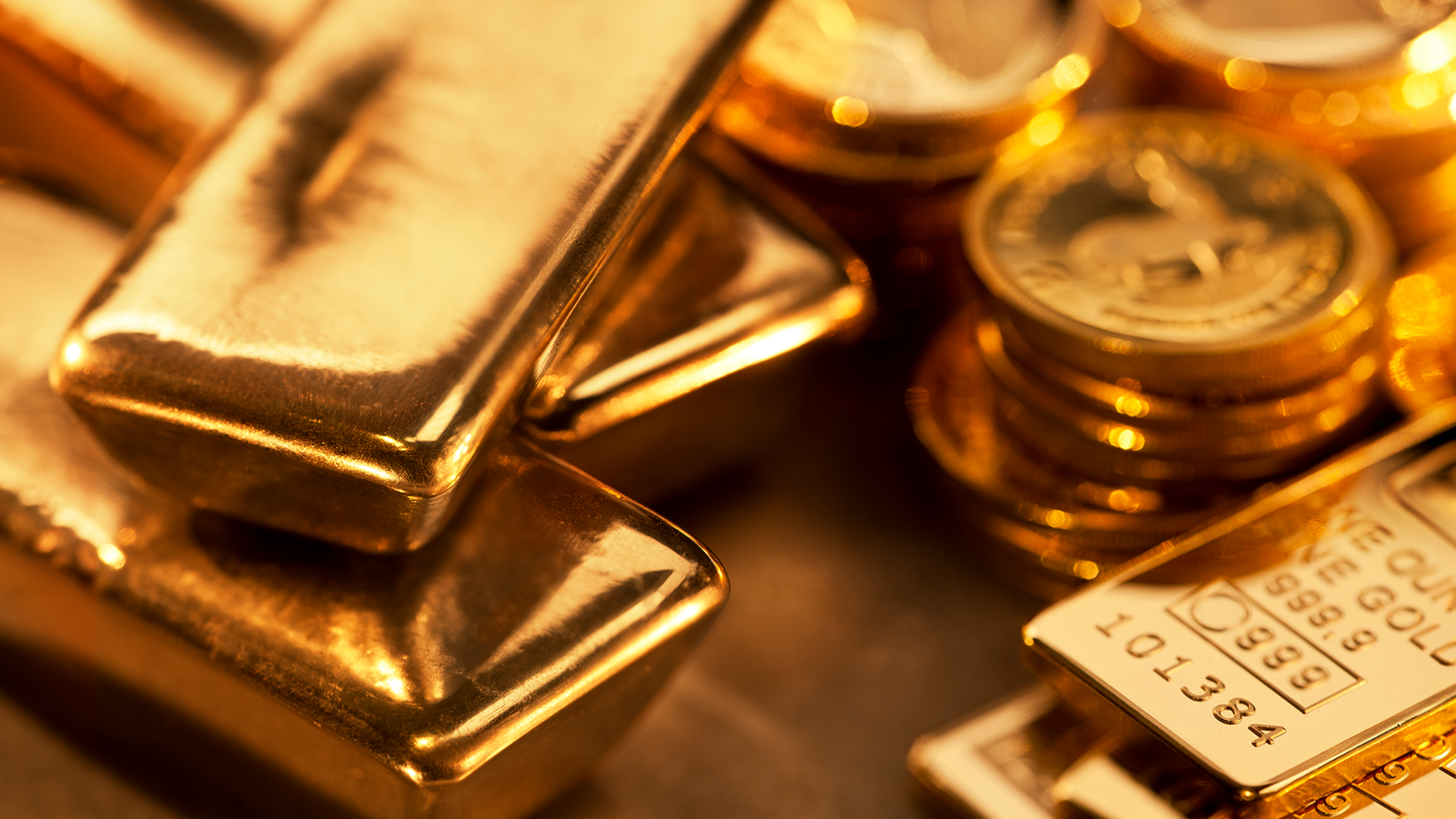 Newsweek Amplify - Investing in Gold Recession