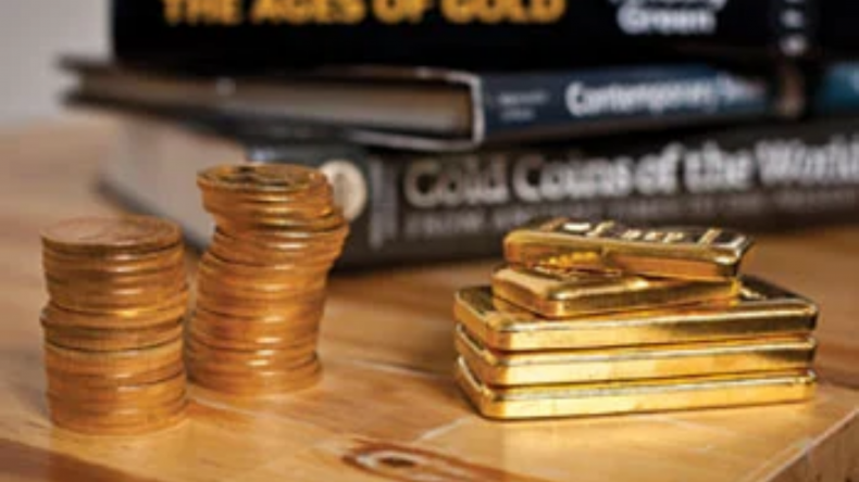Newsweek Amplify - Are Gold Investments Good?