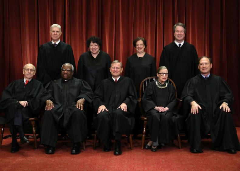 History of the Supreme Court and how it impacts America today