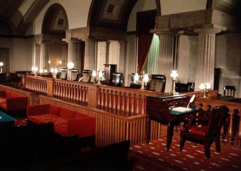 1833: Barron v. Baltimore