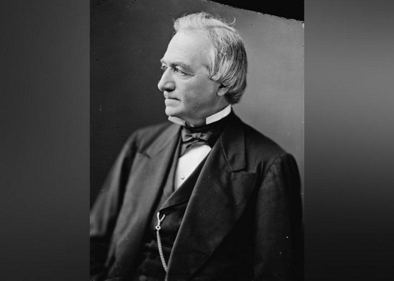 1869: The Judiciary Act