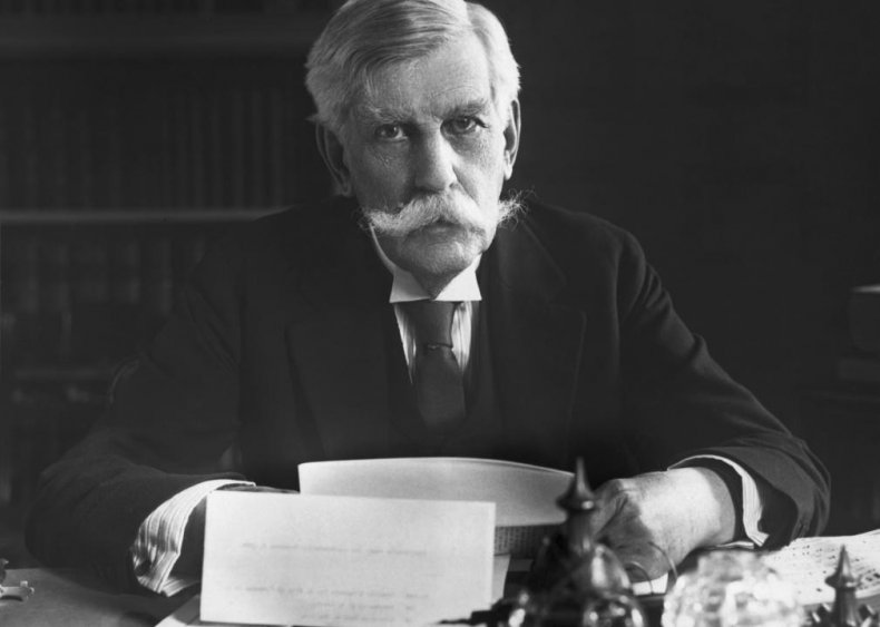 1919: Schenck v. United States