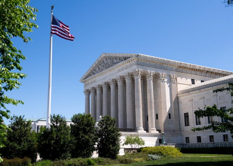 1935: The Supreme Court gets its own building