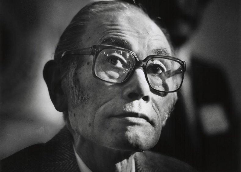 1944: Korematsu v. United States