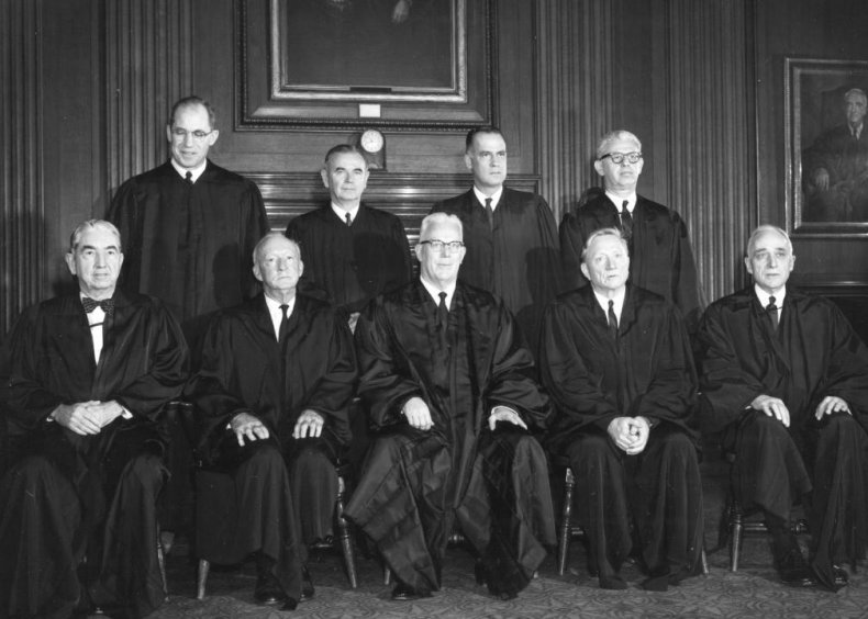 1961: Mapp v. Ohio