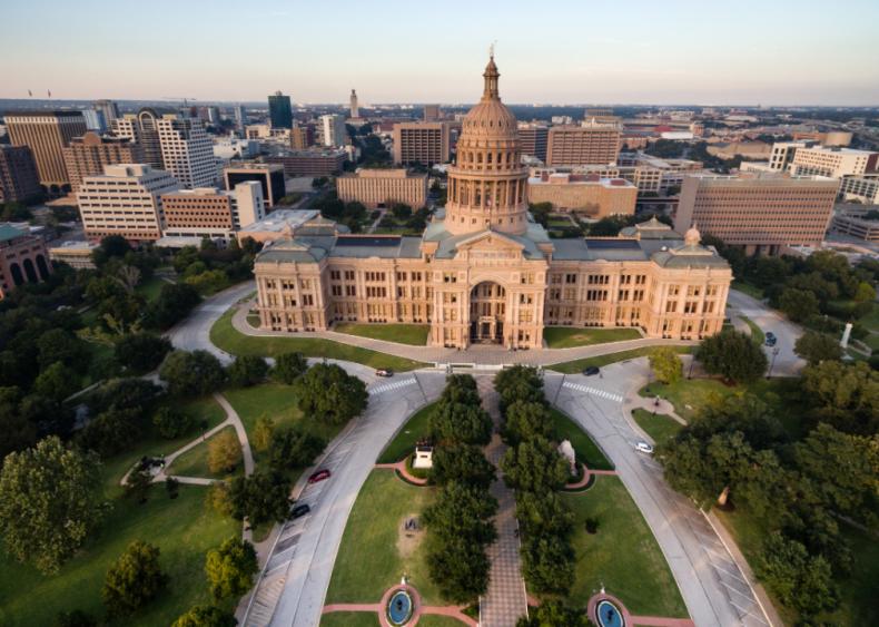 #51. Texas