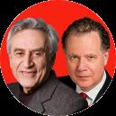 Dr. Henry Kressel and David P. Goldman