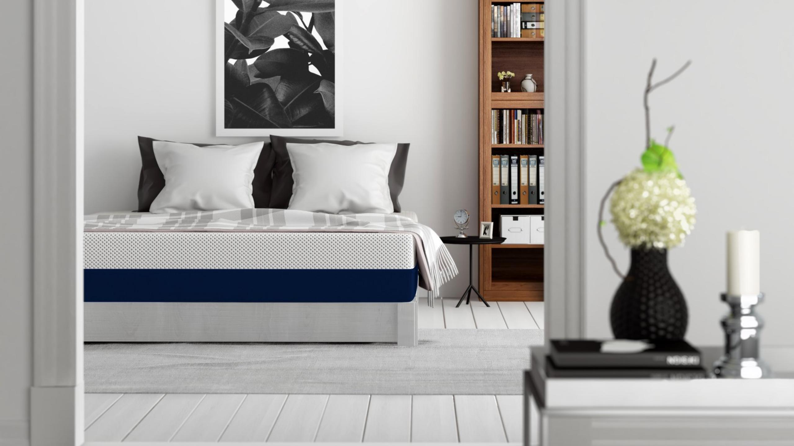 Amerisleep ensures a good night's sleep
