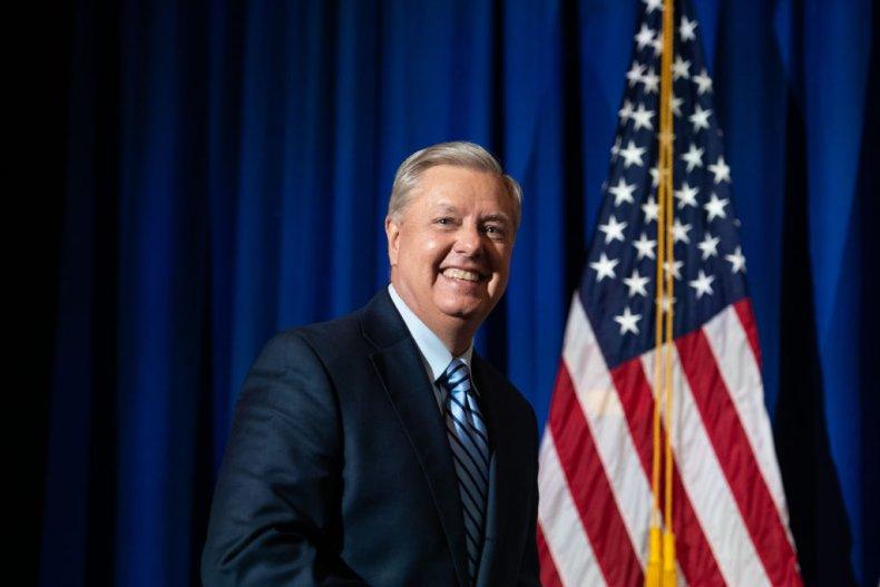 Sen Lindsey Graham