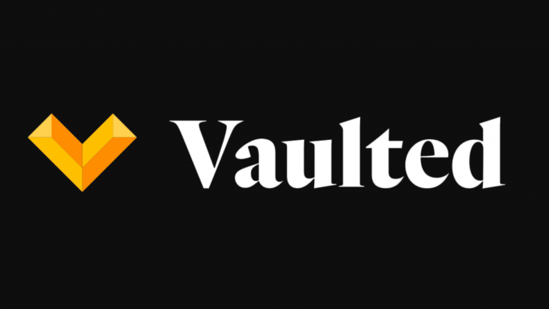 Newsweek Amplify - Vaulted Gold