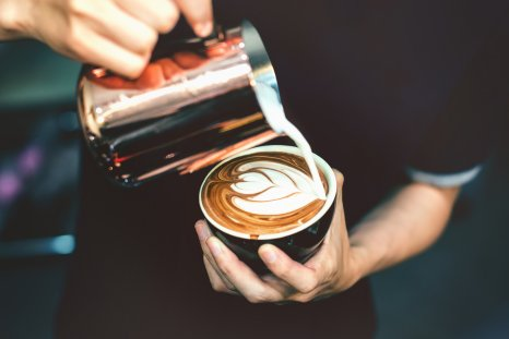 iStock National Cappuccino Day