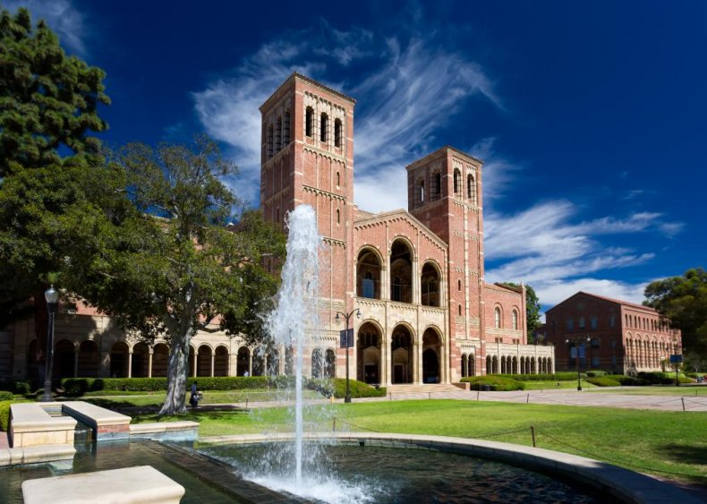 Best student life: University of Southern California