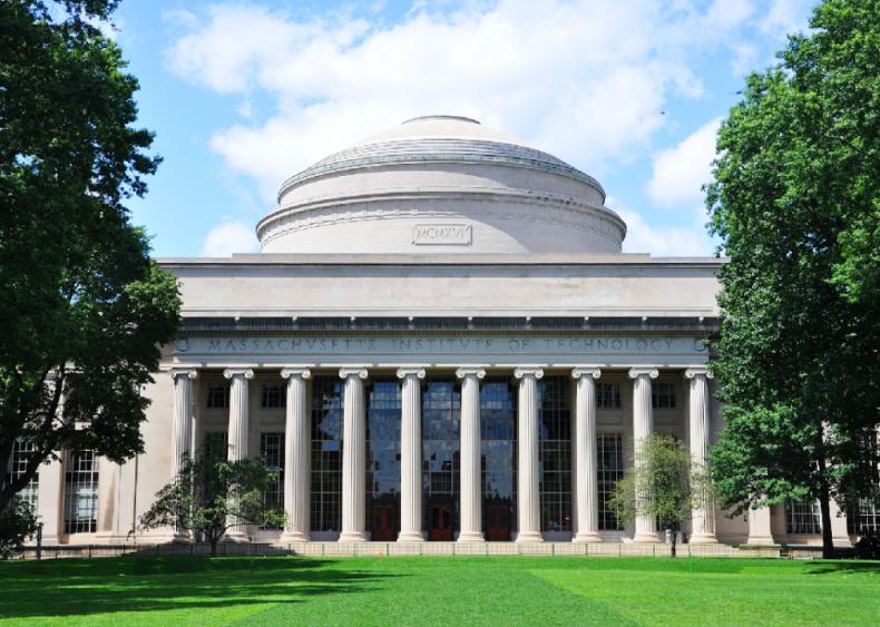 Best college for veterans: Massachusetts Institute of Technology