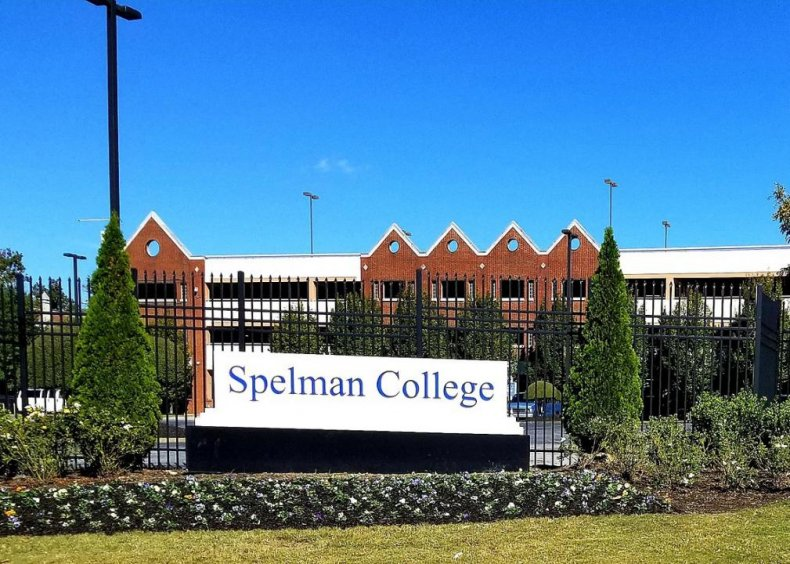 Best of the Historically Black Colleges and Universities: Spelman College