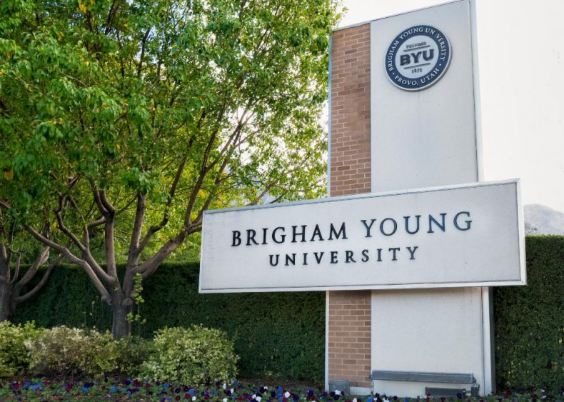 Most conservative: Brigham Young University - Idaho