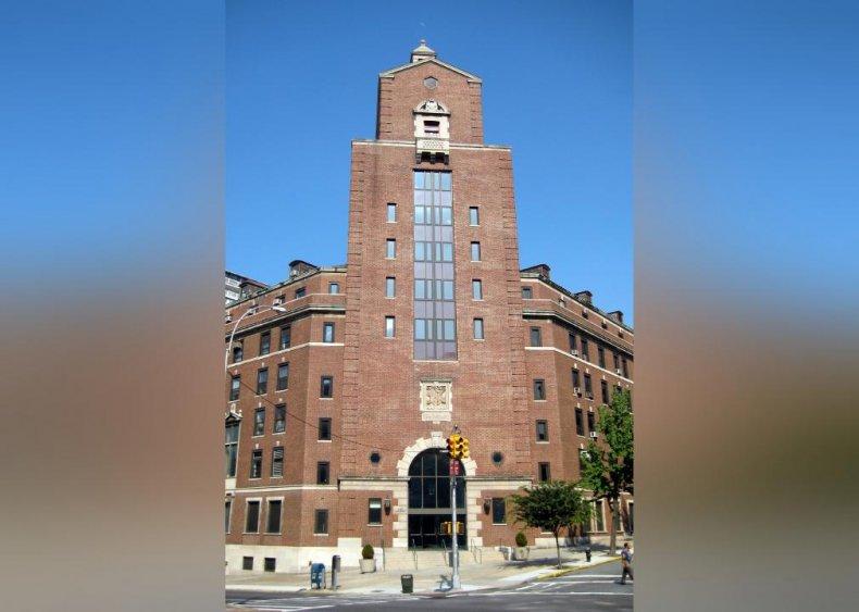 Best Jewish college: The Jewish Theological Seminary