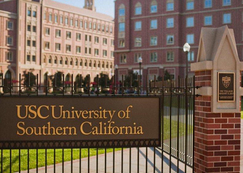 Best campus: University of California, Los Angeles
