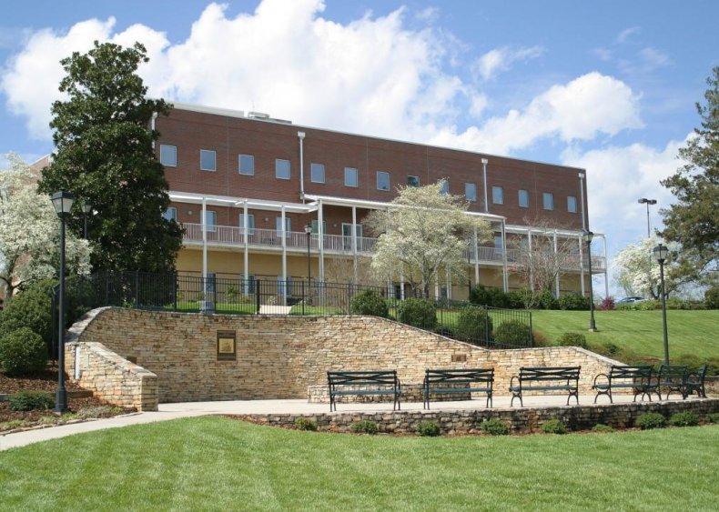 Safest college: Piedmont College