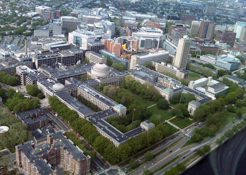 Best academics: Massachusetts Institute of Technology