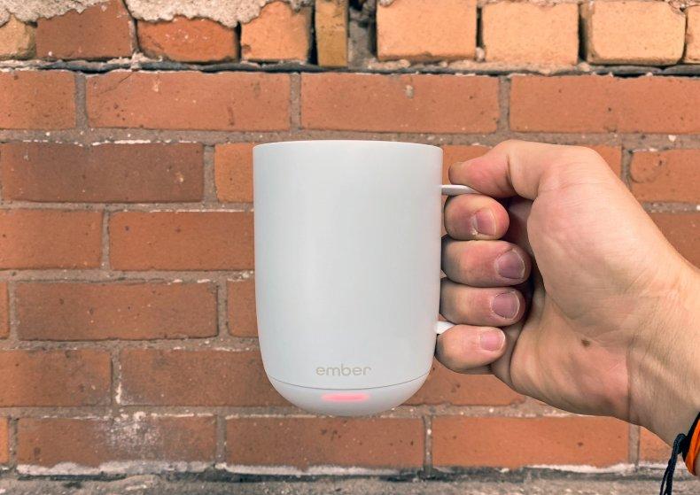Ember Mug 2 Review