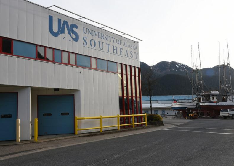 Alaska: University of Alaska Southeast