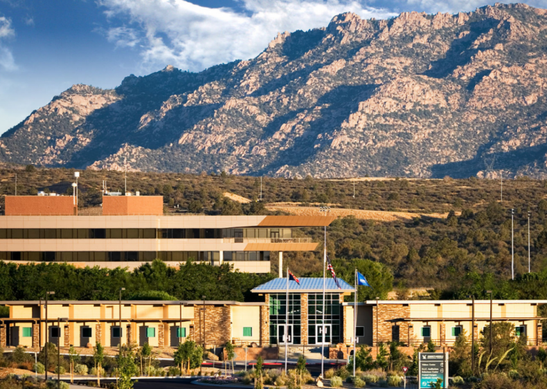 Arizona: Embry-Riddle Aeronautical University - Prescott