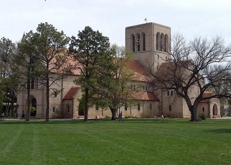 Colorado: Colorado College