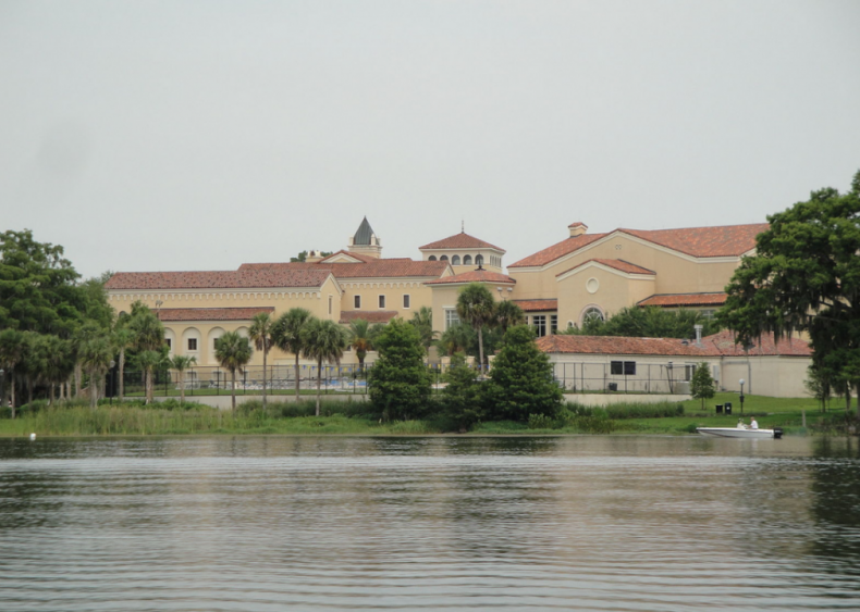 Florida: Rollins College