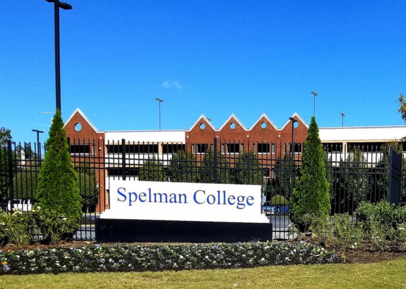Georgia: Spelman College