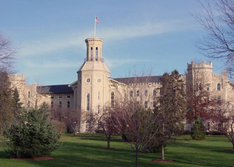 Illinois: Wheaton College - Illinois