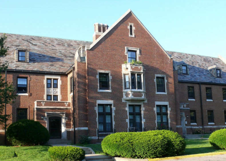 Indiana: Rose-Hulman Institute of Technology