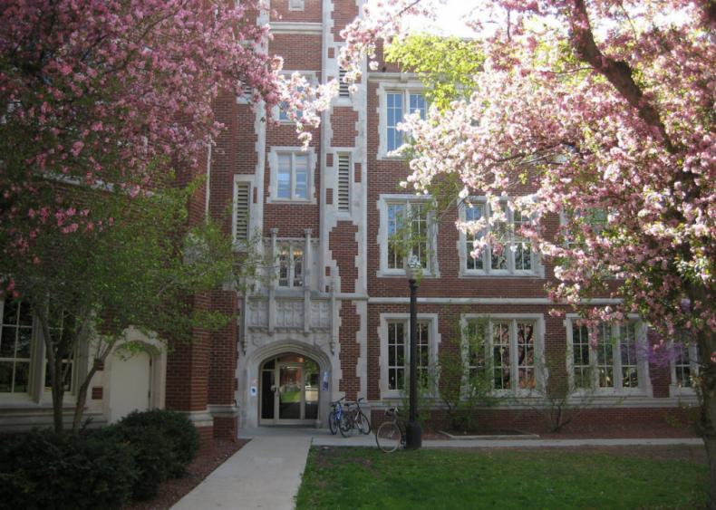 Iowa: Grinnell College