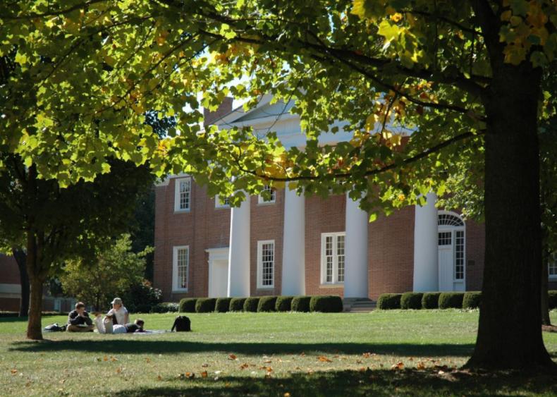 Kentucky: Centre College