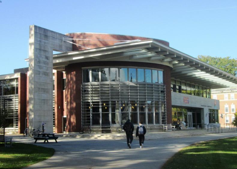 Massachusetts: Williams College