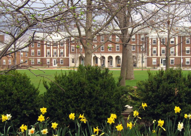 Michigan: Kalamazoo College